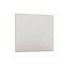 12.05 Z Зеркало навесное 845х720x20 серия Лотос