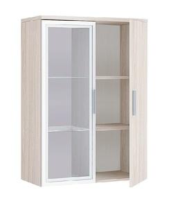 17.05 Шкаф 2-х дверный 842х1048х385 серия Модерн