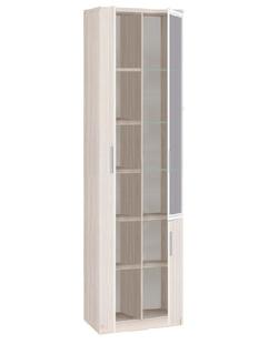 17.06 Шкаф 2-х дверный 924х2010х385 серия Модерн