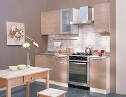 Кухня Классика 1700В 1 категория