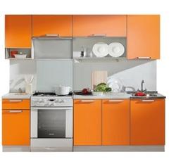 Кухня Престиж 1800 с нишей, 2 категория