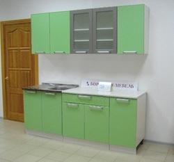 Кухня Классика 2000, 1 категория