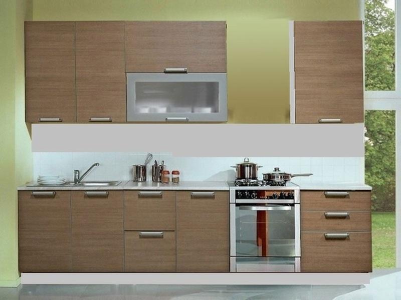 Кухня Престиж 2000, 1 категория