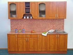 Кухня Классика (с нишей) 2400, 1 категория