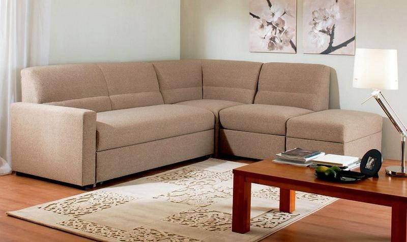 Угловой диван Виктория 3-1 Фреш 1400