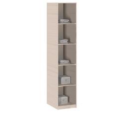 5.012 Шкаф-стеллаж 500х1995х540 серия Эко