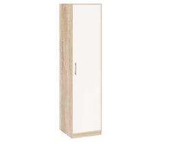 5.014 Шкаф, Вайт 500х1995х522 мм, Боровичи мебель.