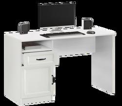 7.65 Стол компьютерный 1260х760х540, серия Классика