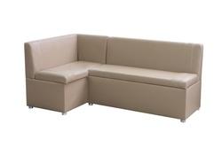 Кухонный угловой диван Уют с ящиками (Левый)