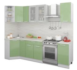 Кухня Классика угловая 900х2100 1 категория