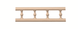 МВ-70 Баллюстрада 268х30х170, Боровичи мебель