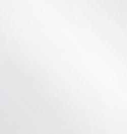 Стеновая панель Белый глянец 1500 мм