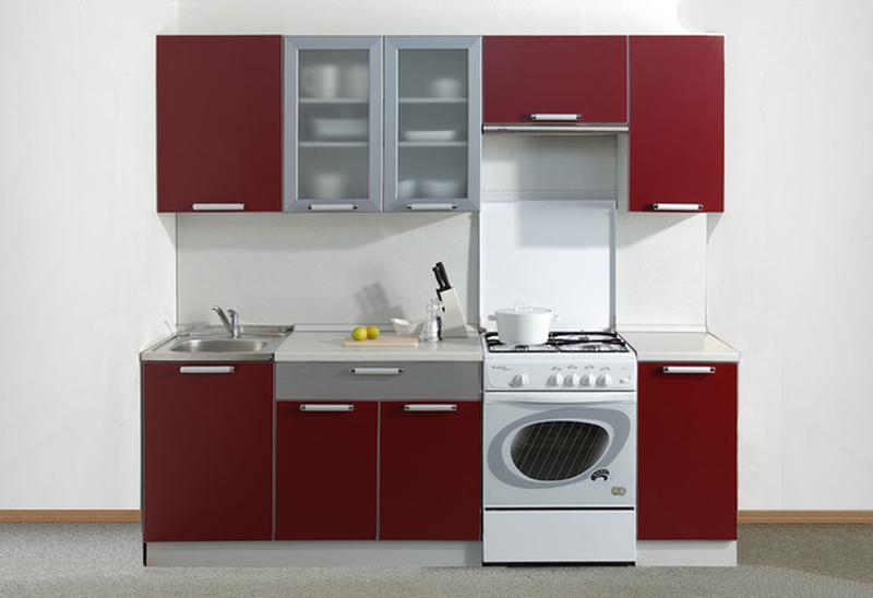 Кухня Классика 1700, 1 категория