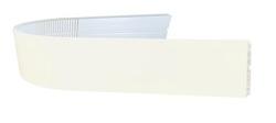 Цоколь арочный универсальный пластиковый (высота 100, длина 1000мм)