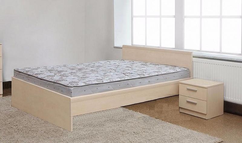Кровать Мелисса Дрим без ящиков 1400