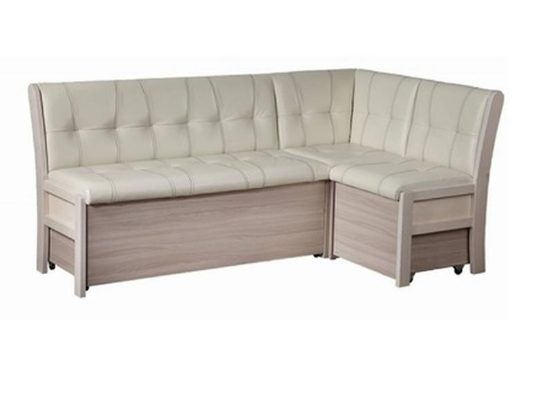 Угловой диван Этюд со спальным местом Релакс (Правый)1220х2050