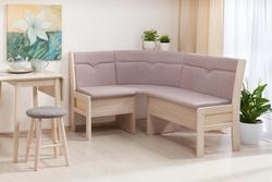 Кухонный угловой диван Этюд 2-1 (1180х1580)