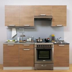 Кухня Симпл 2100, 1 категория, Боровичи мебель