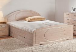 Кровать Грация с ящиками 1400