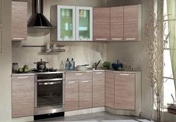 Кухня Классика угловая 1200х1785 1 категория