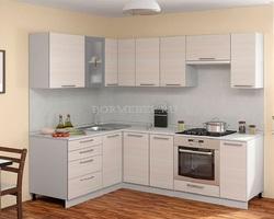 Кухня Классика угловая 1600х1800 1 категория