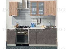 Кухня Трапеза Классика 1500, 1 категория