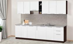 Кухня Классика 2300, h700, 1 категория