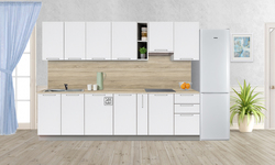 Кухонный гарнитур Классика 3000, 1 категория