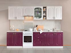 """Кухня Классика """"Прованс"""" 2300, 2 категория"""