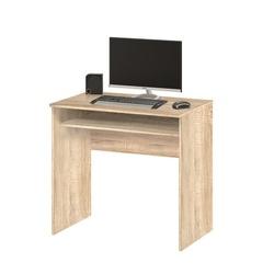 10.03 Стол компьютерный 845х765х485 мм