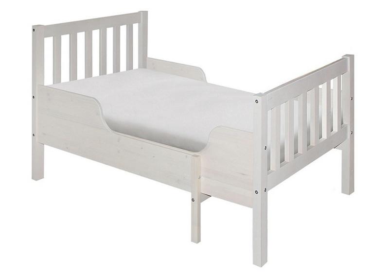 Кровать Детская раздвижная массив