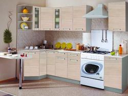 Кухня Классика угловая 1200х2100, h-900, 1 категория