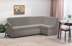 Кухонный угловой диван со спальным местом Левый 1200 х 2400