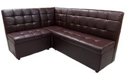 Кухонный диван Модерн - 4 с ящиками