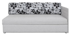 Софа с подушками 1200