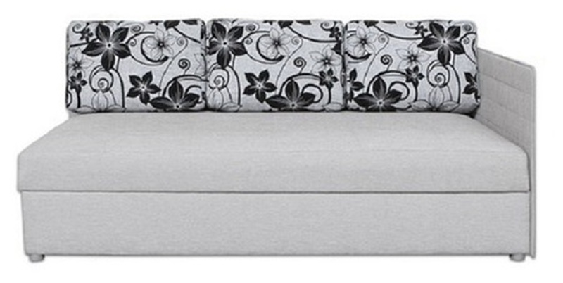 Софа с подушками 1400