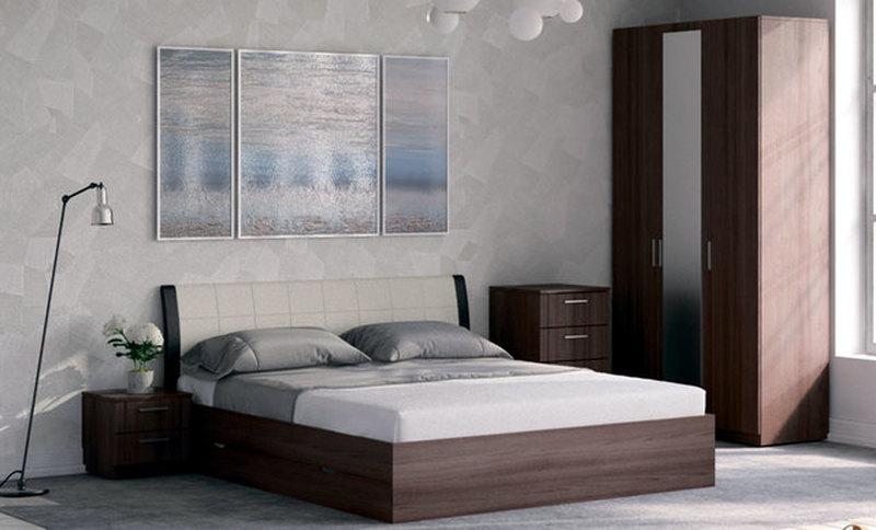 Спальня Лотос, вариант 3