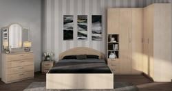 Спальня Лотос, вариант 4