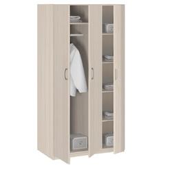 8.03 Шкаф для одежды 3-х дверный 1255х2380х540 серия Лотос