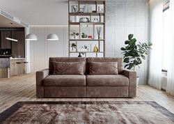 Модульный диван Норд (еврокнижка)