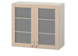 МВ-36В Шкаф-витрина 800х320х700, Боровичи мебель