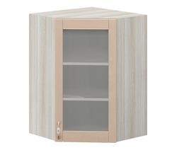 МВ-8В Шкаф-витрина 580/580х320х700, Боровичи мебель