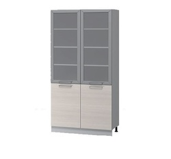 Н-91 Пенал-буфет 1000х450х2000 (I категория), Боровичи мебель