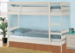 Кровать детская двухъярусная Пирус Массив