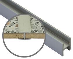 Планка для стеновых панелей соединительная.