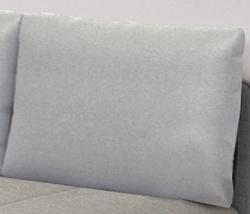 Подушка к кровати с подъёмным механизмом и софе 400 х 650 мм