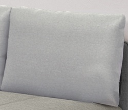 Подушка Боровичи к кровати тахте Боровичи с подъёмным механизмом и софе 400 х 650 мм