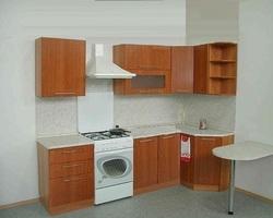 Кухня Престиж 1900х1305, 1 категория