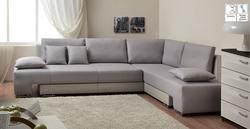Угловой диван Премьер 2850х2100 Блок Боннель