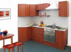 Кухня Престиж угловая 1200х1785, 1 категория